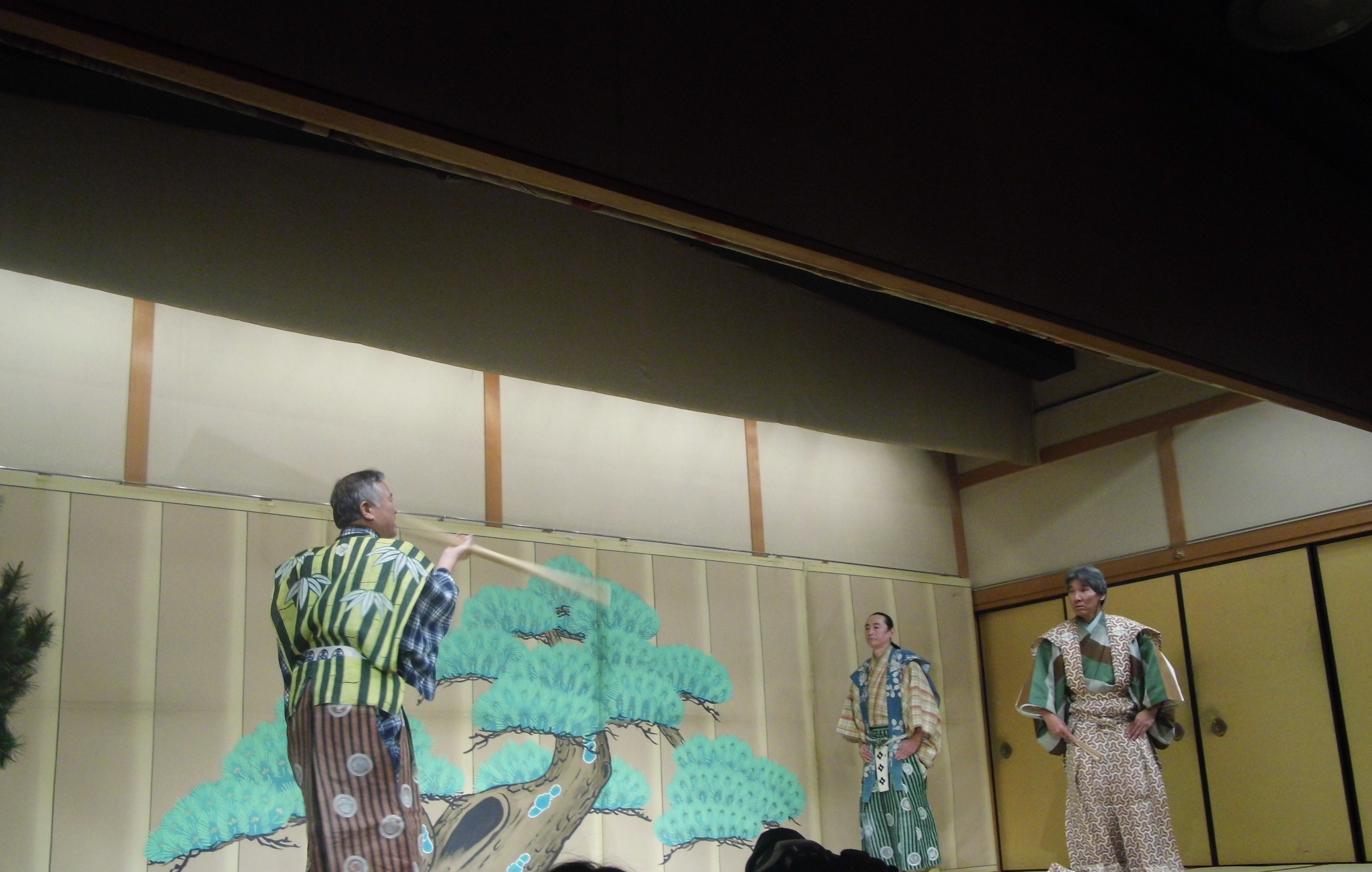 Finding Geisha in Gion