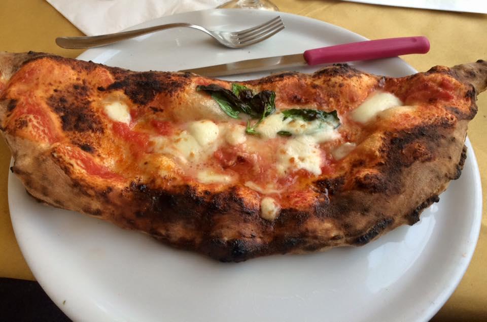 crazy pizza